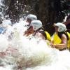 Canada Falls Overnight Rafting