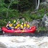 Maine Raft Trip