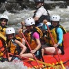 Maine Family Rafting
