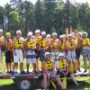 Group Whitewater Rafting Trips
