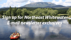 Northeast Whitewater Email News
