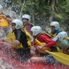 Maine Kennebec River Rafting