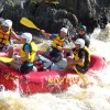 Rafting Trips Maine