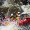 Penobscot River Adventure Trip