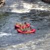 Raft Penobscot Maine