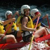 Maine Rafting Fun