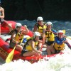 Maine River Rafting