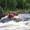 Canada Falls Rafting