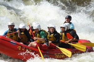 family-rafting-trip