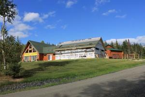 northeast whitewater campground