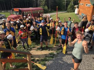 team building group